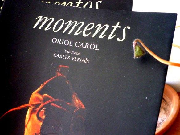 moments - Oriol Carol