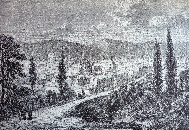 vista de popayan