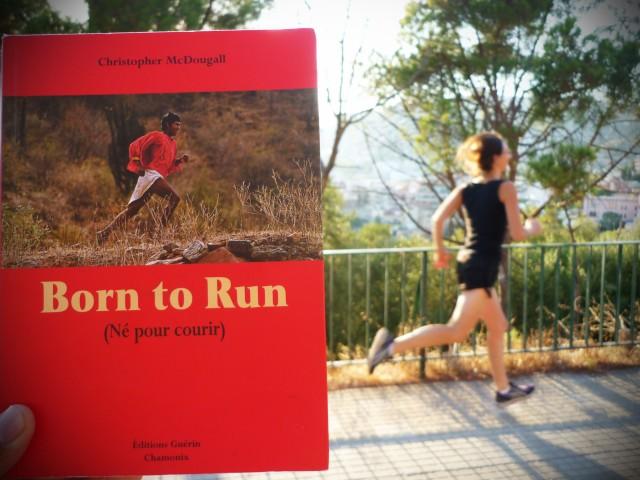 Nacer para Correr
