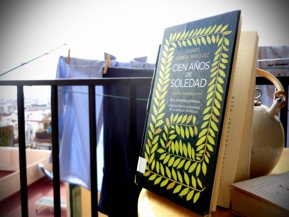 cien años de soledad -openreading