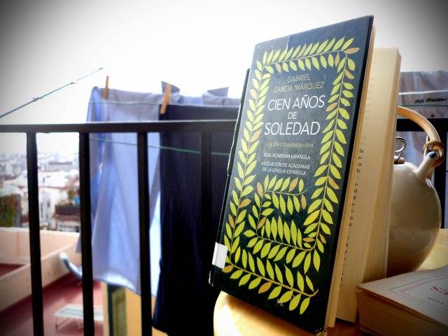 cien años de soledad - comentario en Lectura Abierta