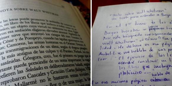 nota sobre whitman copie