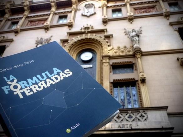 La fórmula Terradas - academia de artes
